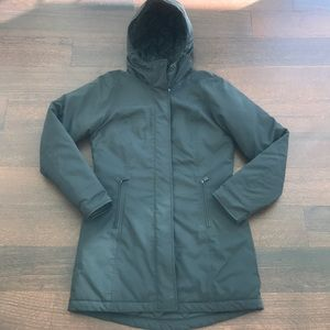 The North Face Women's Black Coat